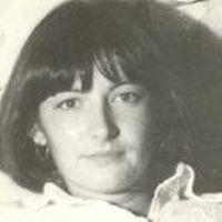 Maria Sziklavariné Szekszárdi