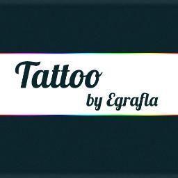 Tattoo Egrafla