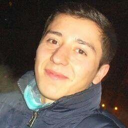 Cristian Chitaru