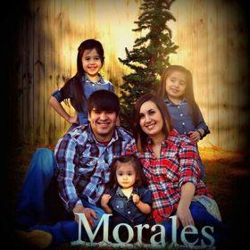 Kelsi Morales