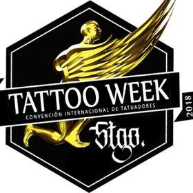 Tattoo Week Chile