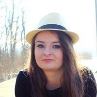 Katarzyna Kłyż - Kowalik