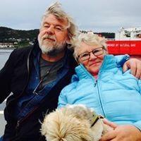 Ann-Bente Stensvik Juliebø