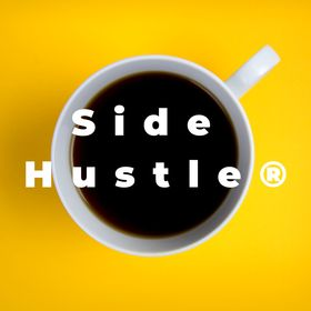 Side Hustle®  Make Money Online∣Passive Income Ideas∣Work At Home
