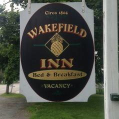 Wakefield Inn and Restaurant Nicastro's