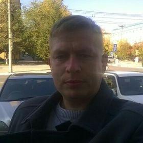 Иван Мелешкин