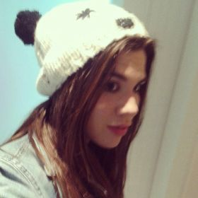 Candela Rivera Gomez