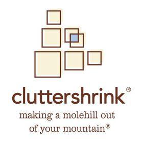 cluttershrink - Professional Organizer