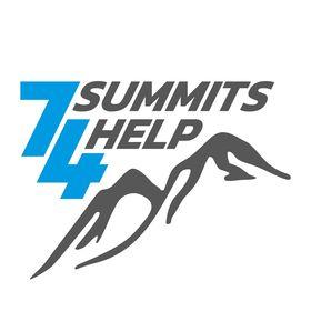 7summits4help | Das weltweite Spenden-Projekt