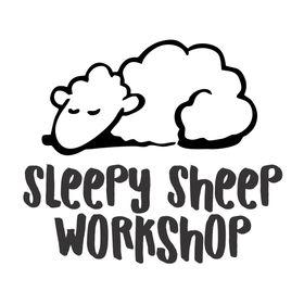 Sleepy Sheep Workshop
