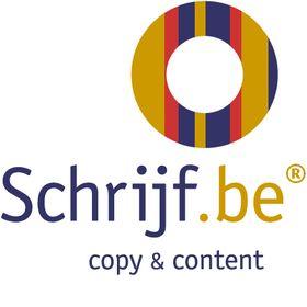 Schrijf.be copy & content