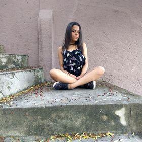 Jennifer Siqueira