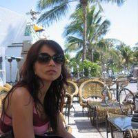 Vicky Arias