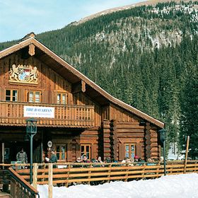 The Bavarian Lodge & Restaurant