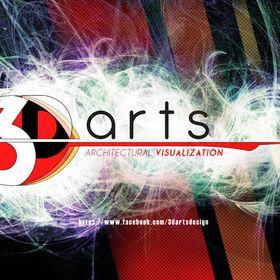 3darts design
