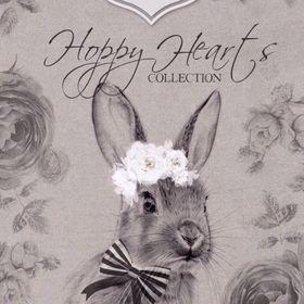 Hoppy Hearts / Hartz-Verloren