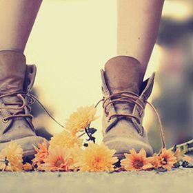 Boga calzado
