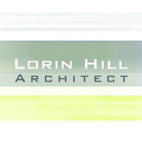 Lorin Hill, Architect