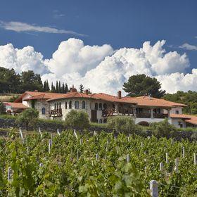 Yedi Bilgeler Hotel, Winery,Restaurant
