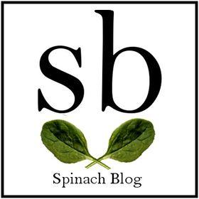 Spinach Blog