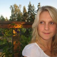 Ulrica Magnusson
