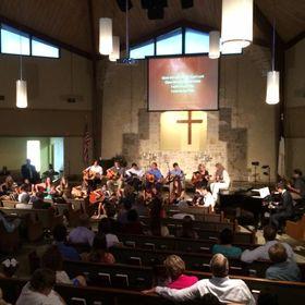 Burleson Adventist Church