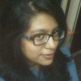 Twinkle Choudhary