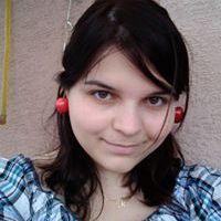 Monyy Jancovicova