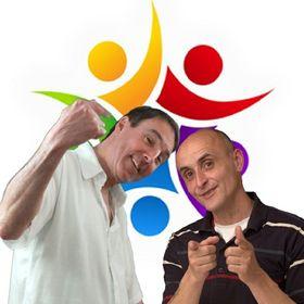 Andy & Nigel