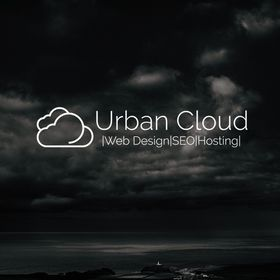 Urban Cloud Web Design