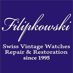 Filipkowski Vintage Watches