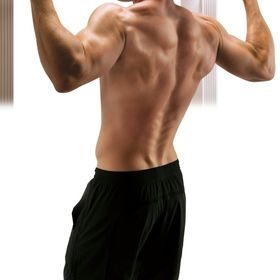 The Best Pull Up Bars