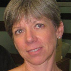 Joanna Gillespie