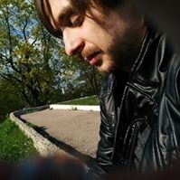 Anton Oparin