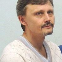 Alexander Strikalov