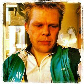Jesper Runge