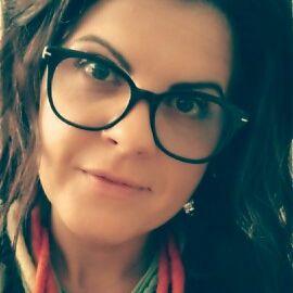 Raluca Grigoras