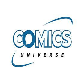 www.comicsuniverse.sk