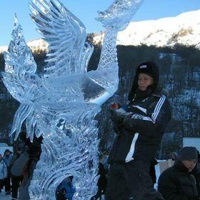 Iceman Panom