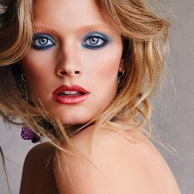 Amazing Constance Jablonski Model