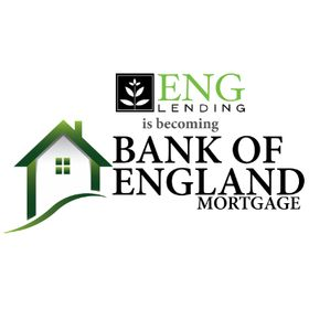 Bank of England Mortgage - Utah