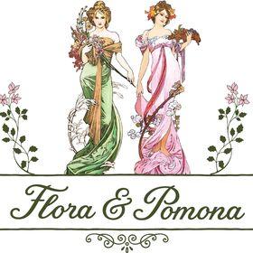 Flora & Pomona