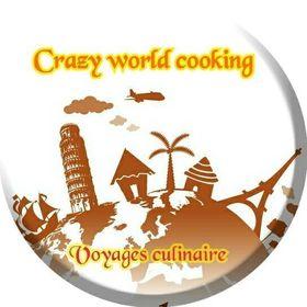 Sevano coco Crazy world cooking