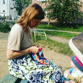 Katerina Shipitko