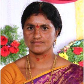 Lalitha Rayapati