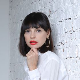 Oksana Sosnovska