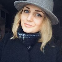 Nastya Laistseva