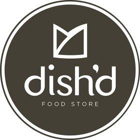 dish'd food store