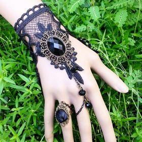 Akusukakamu Handmade Jewelry
