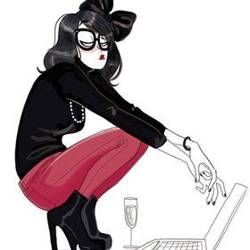 Marie Bastille - Agent d'illustrateurs